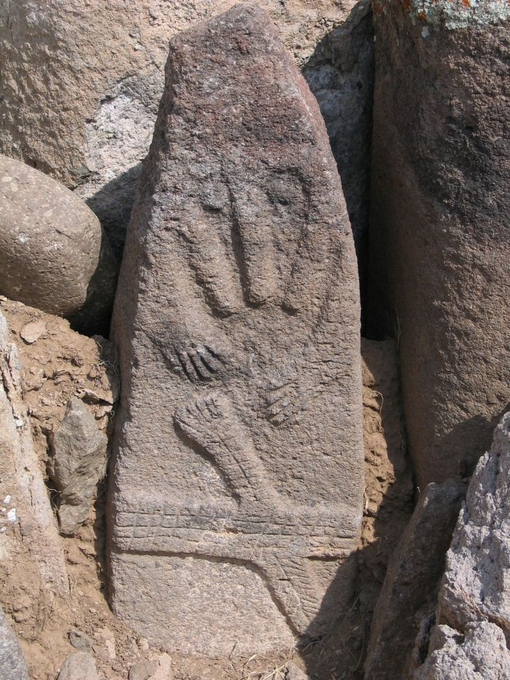 Shahar Yeri is the historical area which is located near the village of Pirazmian in the northwest of Iran, this historical place with about 3000 years old consists of megaliths, graves, and a castle. The prominent part of this historical complex is the megaliths which have been shaped as the man body in symbolic way. In terms of height, the highest one is about 265cm and the shortest one is 33cm سنگ افراشتهای منطقه باستانی یری در نزدیكی مشگین شهر