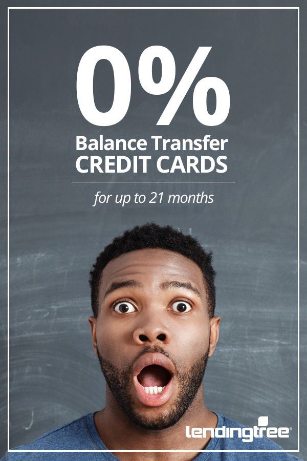 Transferring credit card balances can be a