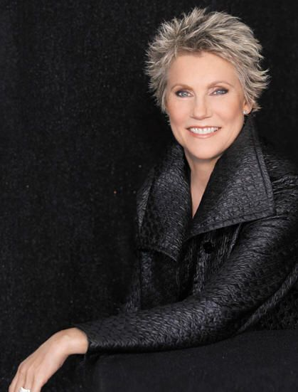 Anne Murray. *Birthday 20 June (1945)* http://en.wikipedia.org/wiki/Anne_Murray