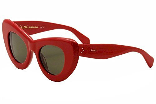 Celine 41055/S Sunglasses-0GXW Red (70 Brown Lens)-48mm Celine http://www.amazon.com/dp/B00G5RMH4Y/ref=cm_sw_r_pi_dp_kKbVvb1BYTACQ