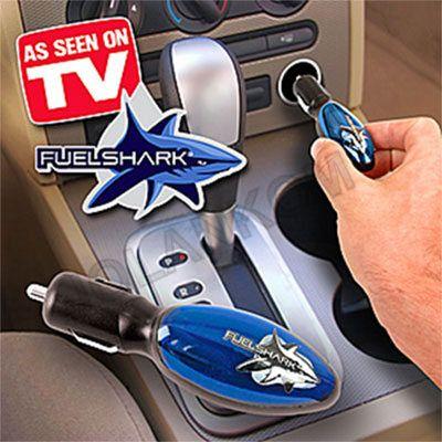Reduktor zużycia paliwa Fuel Shark - tylko u nas Gorąco polecamy