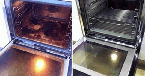 Probabilmente durante gli ultimi anni non hai eseguito una pulizia corretta del tuo forno. Se lo hai fatto, sicuramente hai usato prodotti c...