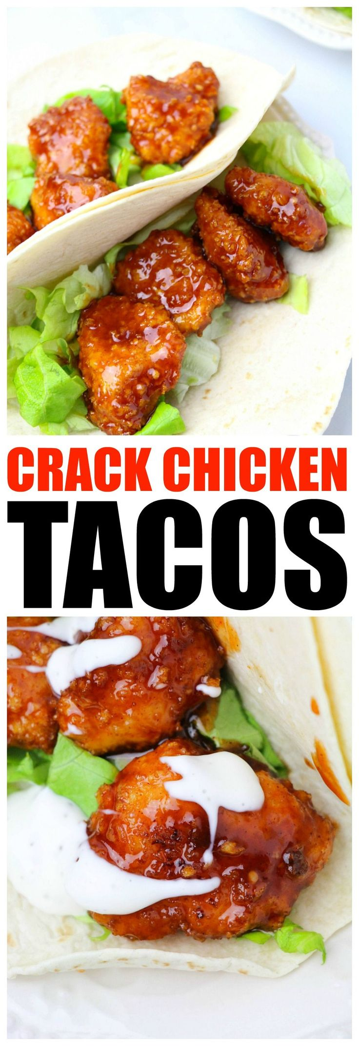 Best 25 chicken taco recipes ideas on pinterest healthy chicken crack chicken tacos addicting chicken taco recipe with perfect spice for a crack a lacking dinnertaco chicken wraps forumfinder Choice Image