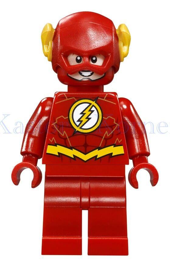 Image result for flash reverse flash lego 2018