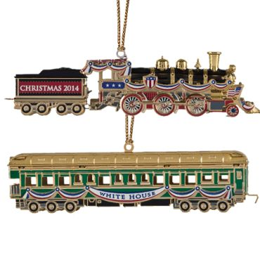 2014 White House Christmas Ornament - Ornaments - Christmas | The White House Historical Association
