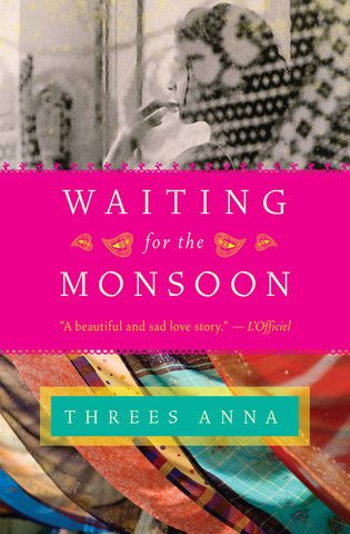 Waiting for the Monsoon: India, 1995. Charlotte Bridgwater lives with her father, a former British general, and just one loyal servant in a stately old mansion in the town of Rampur. Money is scarce and the once grand estate is crumbling.  In a desperate bid to generate income, Charlotte rents a room to Madan, an Indian tailor with an astonishing talent for making beautiful garments. Madan is unable to communicate verbally, but the two have an immediate and electrifying connection. And, as…