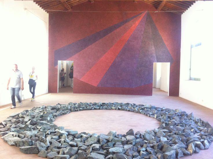 Sol Lewitt, Progetti murali 445 & 494, http://www.goricoll.it