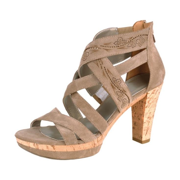 Nero Giardini Shoes