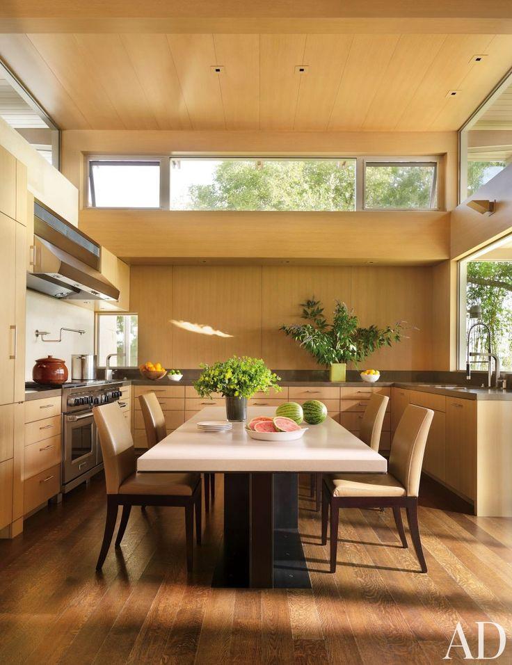 Modern Kitchen Images Architectural Digest 1896 best dining, kitchen, den images on pinterest | kitchen