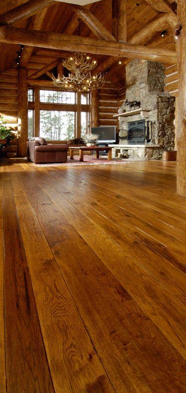 14 Best Cabin Floors Images On Pinterest Flooring Ideas