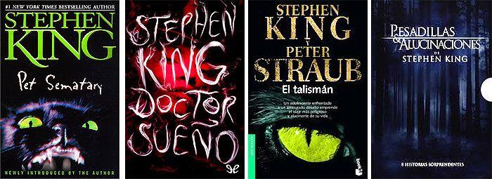 Pack:75 libros de terror (Pdf) - Identi