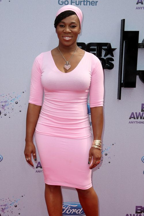 India Arie Bet Performance Video - image 6