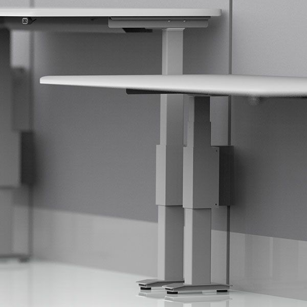 S Collection - Electric Panel Mount