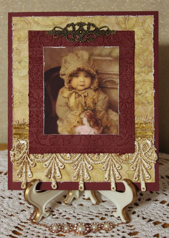 874 Best Heritage Scrapbooking Images On Pinterest border=