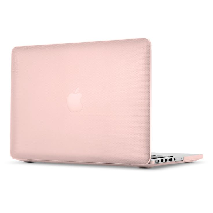 Protect and personalize your MacBook with Incase's lightweight, form-fitting Hardshell Case. Buy now at the Apple Online Store.