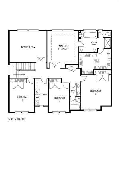 13 best images about breckenridge in camas wa on pinterest for Rembrandt homes floor plans