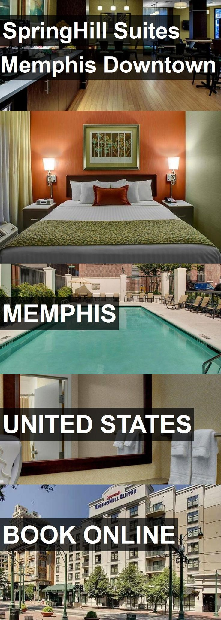 1 bedroom apartments midtown memphis tn%0A Hotel SpringHill Suites Memphis Downtown in Memphis  United States  For  more information  photos