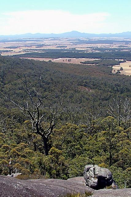 Porongurup Range - Western, Australia