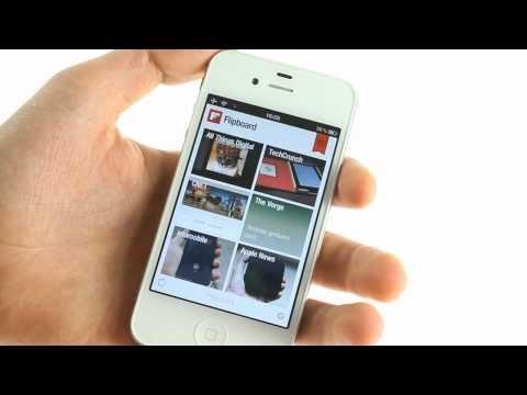 Flipboard 雑誌形式のソーシャルネットワークアグリゲーションアプリケーションソフトウェアである。 ソーシャルメディアのコンテンツやその他のウェブサイトを収集、雑誌形式で配信し、ユーザーはページをめくる感覚でソーシャルネットワークや提携した企業のウェブサイトのフィードを読むことができる。