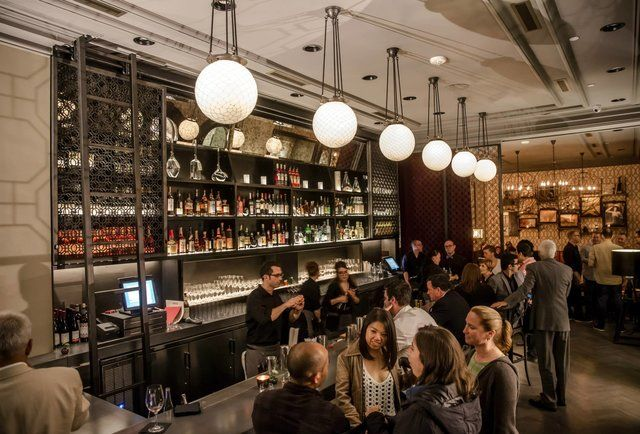 19 New San Francisco Happy Hours