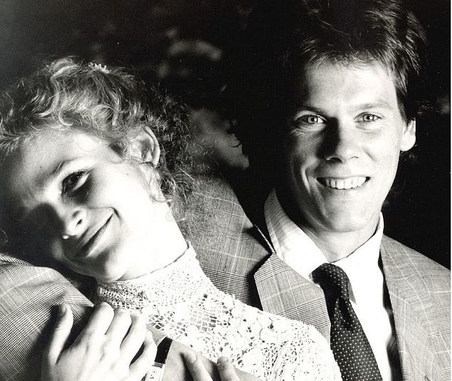 8. Kevin Bacon and Kyra Sedgewick: 1988- Kevin Bacon made Kyra Sedgewick his wife all the way back in 1988, setting the span of their united love at 28 years. To celebrate their 27th year of marriage, Kevin shared moments from their loving journey together, posting images from their lives together on his personal Twitter account.