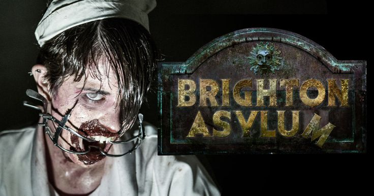 Directions to Brighton Asylum, New Jersey's Scariest Haunted house at 2 Brighton Ave, Passaic, NJ 07055. Rated one of the best in the USA!