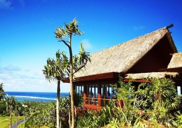 Wedding Chapel- the Outrigger
