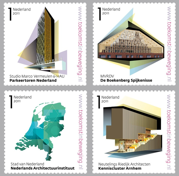 33 best images about the philately of modern architecture for New york state architect stamp