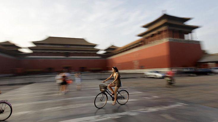 Beijing, Çin