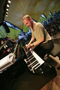 Le Festival Jazz in Marciac chaque été dans le Gers attire des dizaines de milliers d'amateurs ! #JazzinMarciac #JIM #TourismeGers
