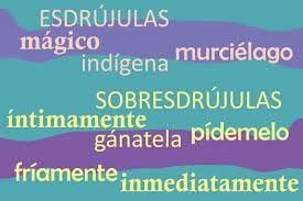 http://www.purotip.com/2010/09/20-ejemplos-de-palabras-sobreesdrujulas.html