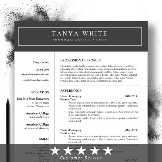 27 best Get Noticed In an Interview images on Pinterest - interview resume