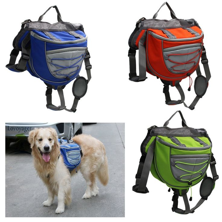 Exclusive Design Adjustable Pet Dog Travel Saddle Backpack Dog Carrier Bag For Large Dog. Brand Name: Lovoyager Type: Dogs Style: Fashion Material: Leather Feature: Breathable Season: All Seasons Fitable Weight: 2kg Item Type: Backpacks Applicable Dog Breed: Large Dog Pattern: Solid Type: Dog carrier bag Color: Orange/Blue/Green Size: S/M/L Style: Fashion Feature: HANDS FREE Model Number: VB16005 Suitable for Season: Spring/Summer/Autumn/Winter Origin: Chian…