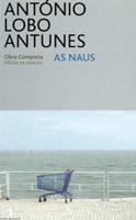 As Naus, António Lobo Antunes