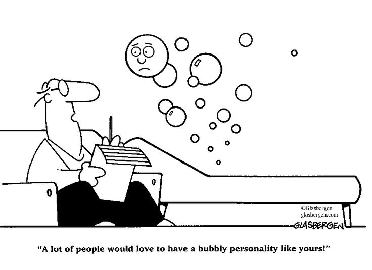 Math Cartoons and Science Cartoons by Randy Glasbergen.