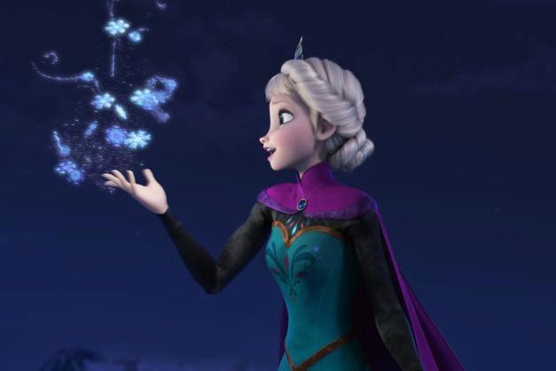 New 'Frozen' Short Film Coming Spring 2015