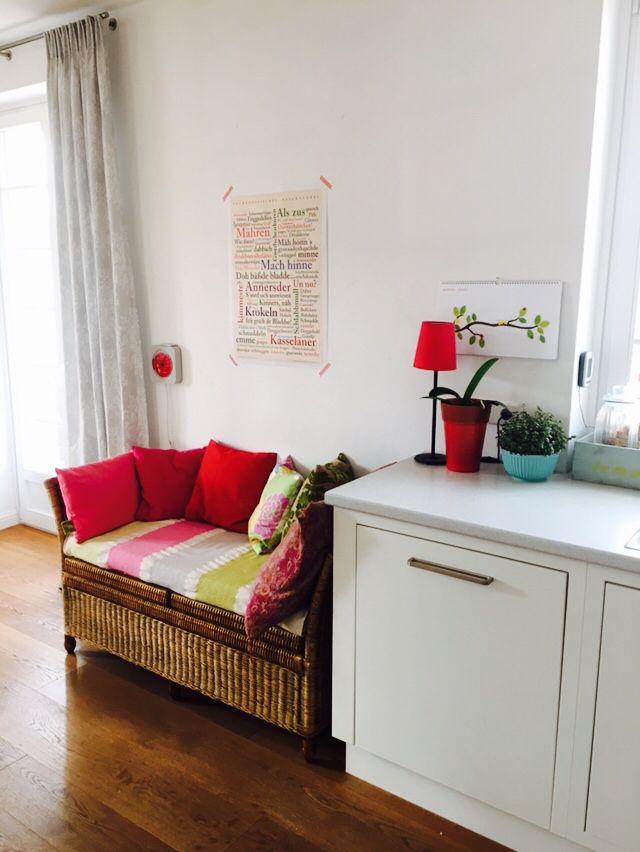 33 best Küche images on Pinterest Home ideas, Kitchen units and - abfallbehälter für die küche
