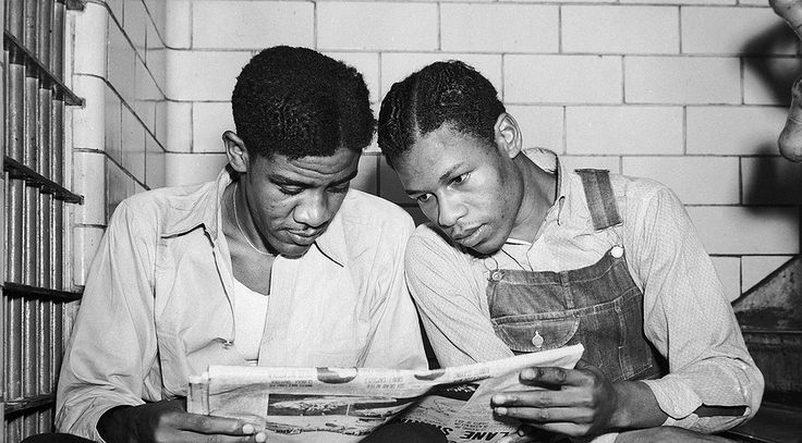 scottsboro case essay The scottsboro boys essay the trial of the scottsboro boys was a world renowned case in the 1930's in which nine black youths were accused of raping to white.