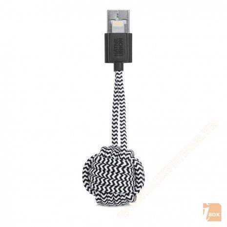 Native Union KEY Lightning-to-USB Cable