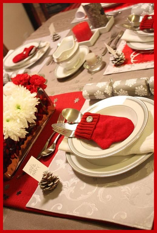 Hosting Christmas Dinner | Our 6 Favorite Holiday Party Planning Tips | @Snappening