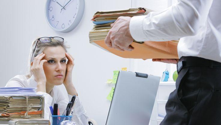 #Consecuencias del estrés laboral en la salud mental - Su Médico: El Diario de Yucatán Consecuencias del estrés laboral en la salud mental…