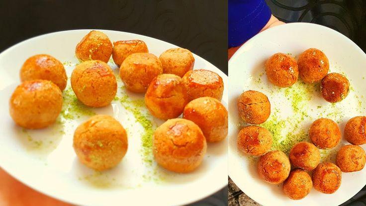 لقيمات رمضان العجيبة 35 سعر حراري فقط بدون سكر بدون قلي بدون دقيق حلويات صحية للدايت Food Breakfast Muffin