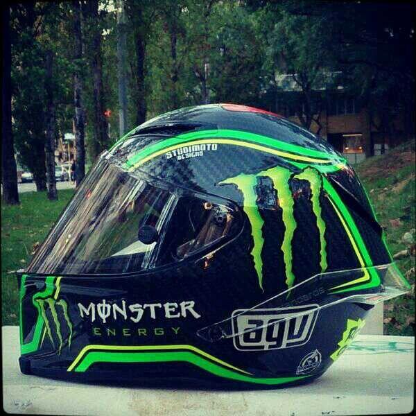 Pol Espargaro New Agv Helmet ヘルメット Pinterest Helmets