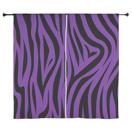 Zebra Stripes Purple 60 Vorhänge – Trendy – #purple #Stripes #Trendy # Vorhänge   – Vorhang