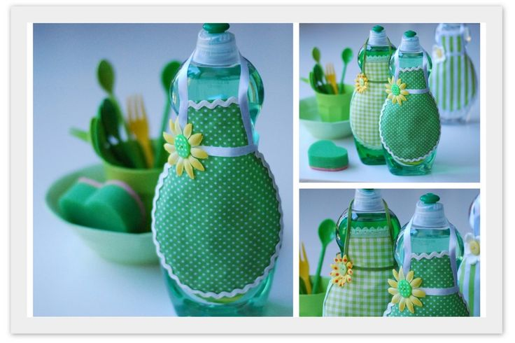 17 Best Images About Diy Plastic Bottles And Crafts On
