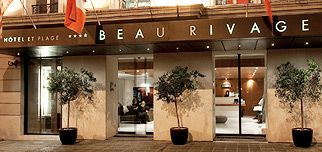 HOTEL BEAU RIVAGE NICE TO BOOK AT THE BEST RATE ON http://www.hotels-nice.com