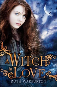 Anna still finds it hard to believe Seth loves her and has vowed to suppress her powers. But magic - like love - is uncontrollable. It spills out with terrible consequences and soon Anna is being hunted. Abe wants Anna to embrace her power, while Seth is pushing Anna to accept that his feelings are real. She finally does...a moment too late. Suddenly it's like the Salem witch trials all over again: burnings, torture and faceless judgements. In the face of the ultimate betrayal, who will save…