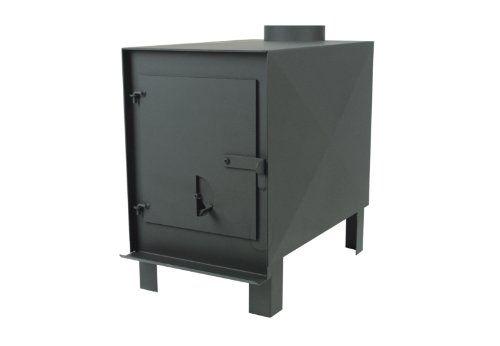 Drolet Hunter - Portable Camp Wood Stove DB00400