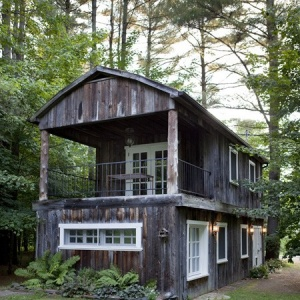 Dream vacation home in the woods