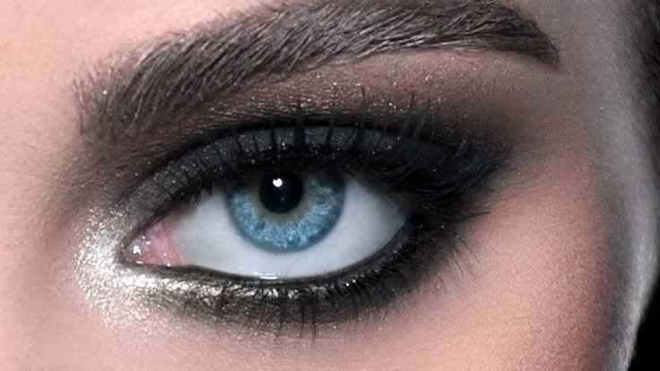 Bonjour ! Pour mettre vos yeux en valeur et connaitre les couleurs qui sont le mieux adaptées à votre couleur des yeux et des cheveux, voici un petit coup de... Plus